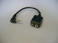 CT-44 Microphone Adapter