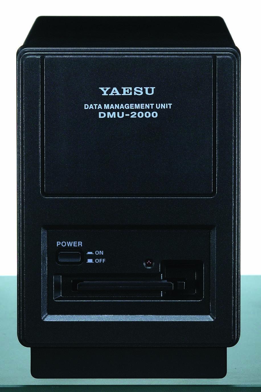 DMU-2000 Data Management Unit