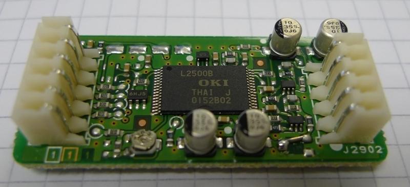 DVS-6 Digital Voice Memory Unit