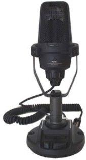MD-200A8X Ultra-High-Fidelity Desktop Microphone