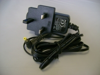 NC-86U AC Battery Charger